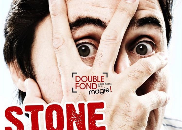 David Stone Dans Stone Passe à Table à Paris 4ème
