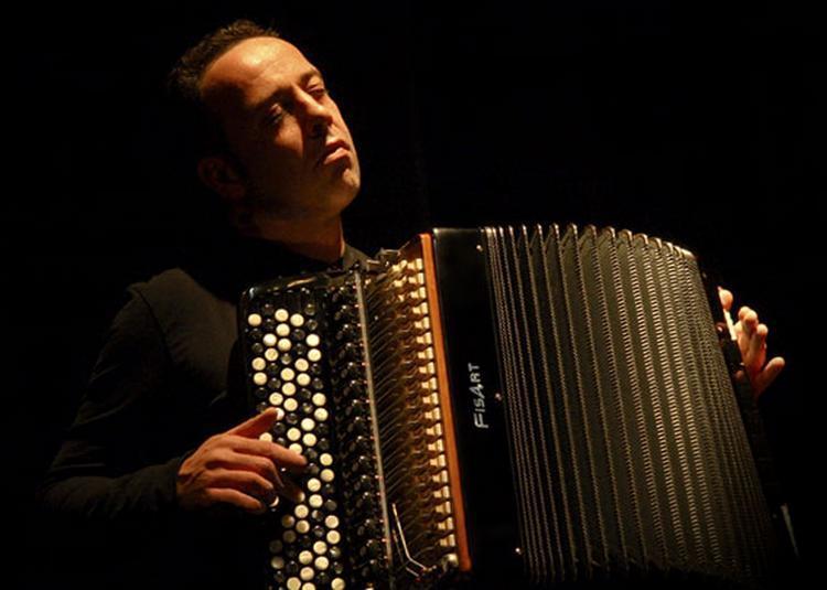 Renaud Garcia-Fons Trio à Grignan