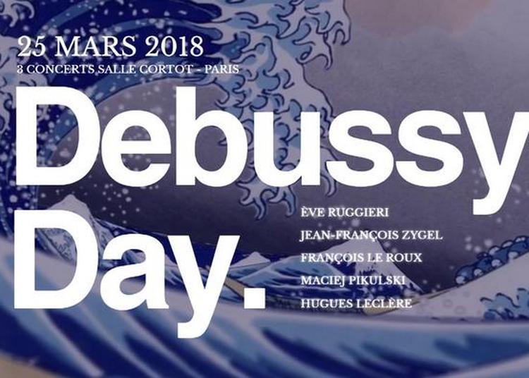 Debussy, la voix de l'âme à Paris 17ème