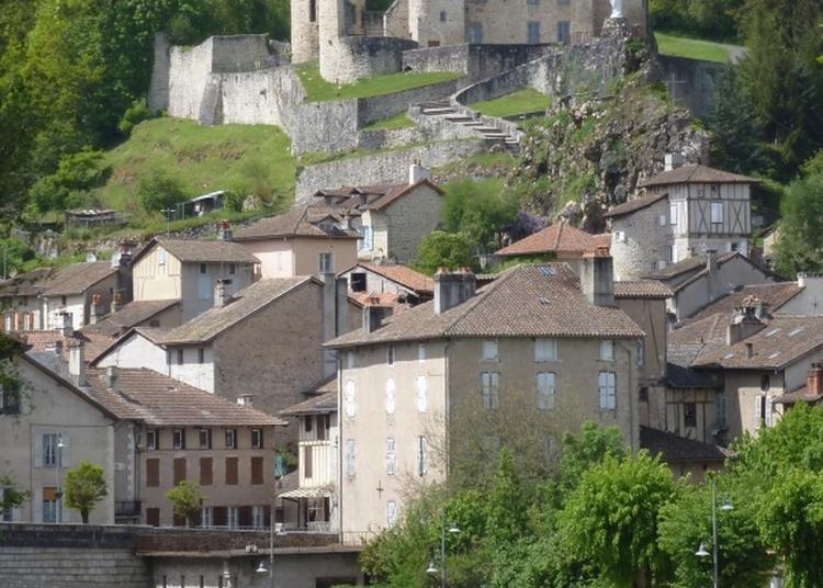 De Cordoue à La Roquebrou Sur Les Traces Des Tanneurs D'autrefois. à Laroquebrou