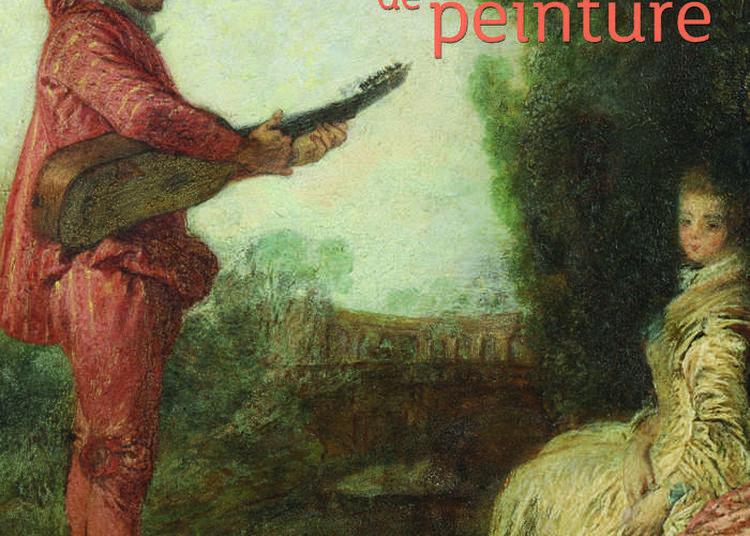 De Giotto à Corot, Six Siècles De Peinture à Troyes