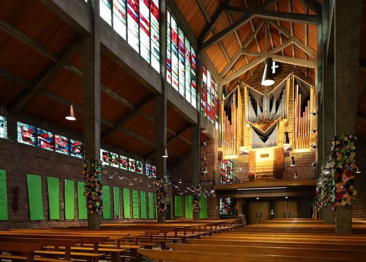 De L'abbaye Au Collège, Plus De Mille Ans D'histoire à Strasbourg