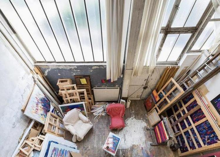 De L'atelier De Modigliani Et Soutine à La Création Contemporaine à Paris 15ème