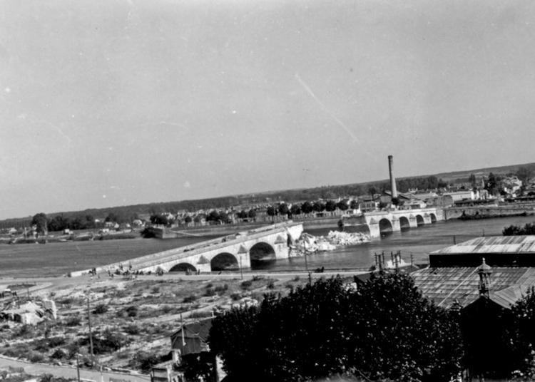De L'exode à La Reconstruction : La Seconde Guerre Mondiale En Loir-et-cher à Vineuil