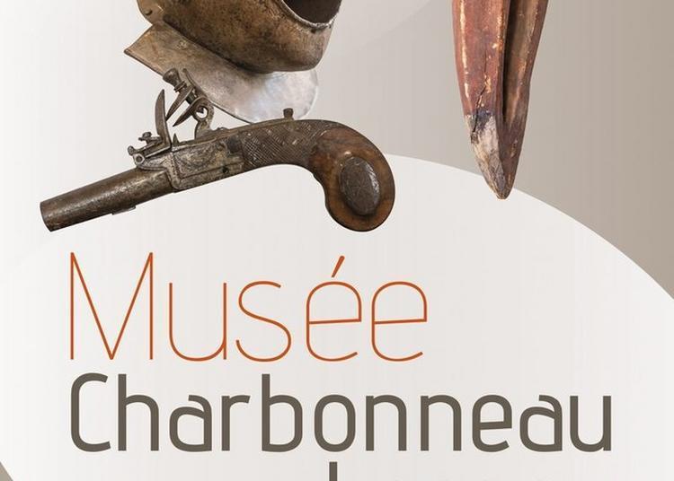 De L'inattendu Au Musée ! à Loudun