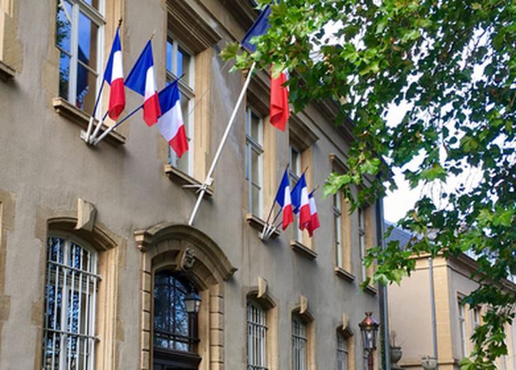 De La Citadelle à La Chambre Régionale Des Comptes, Découvrez L'histoire De Ce Lieu à Metz