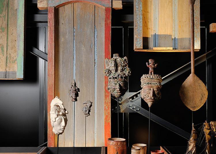 De La Fève à La Tablette, Visite Libre De L'exposition - Musco à Limonest