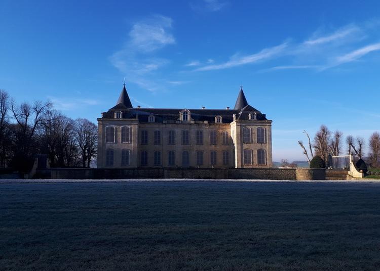 De La Forteresse Médiévale à La Villégiature D'aujourd'hui à Tremilly