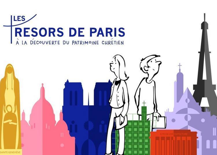 De La Place Des Vosges à Notre-dame: Un Parcours Dédié Aux Familles Et Aux Jeunes à Paris 4ème