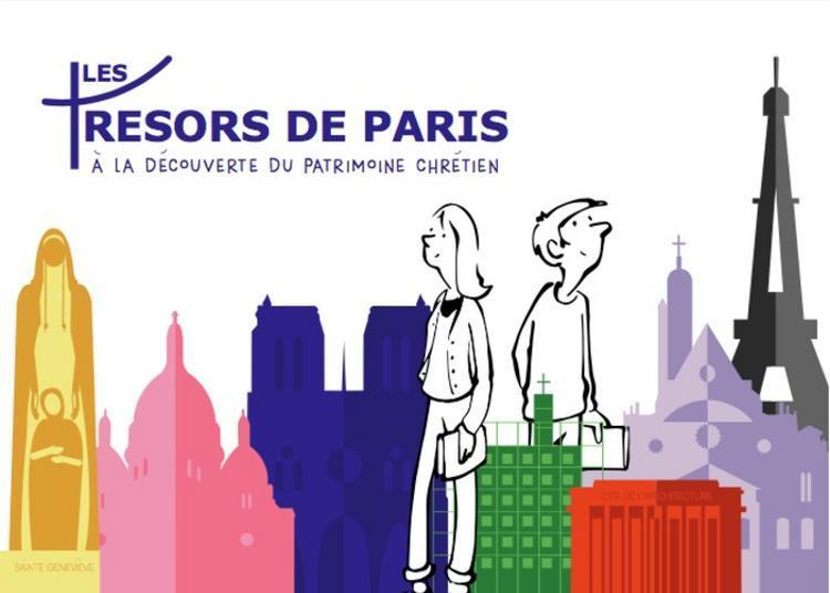 De La Place Des Vosges à Notre-dame : Un Parcours Dédié Aux Familles Et Aux Jeunes. à Paris 4ème