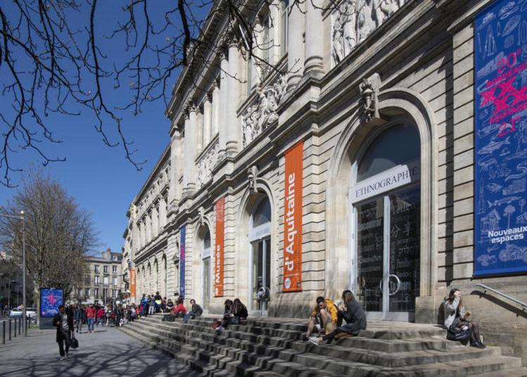 De La Préhistoire Au XXIe Siècle à Bordeaux