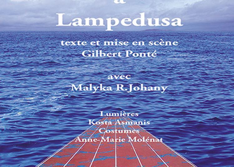 De Pekin A Lampedusa à Paris 4ème