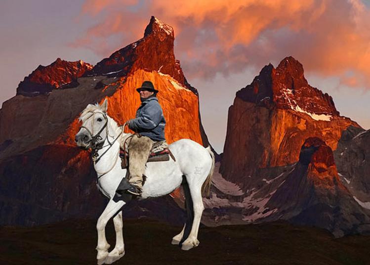 De Santiago A Ushuaia à Varces Allieres et Risset