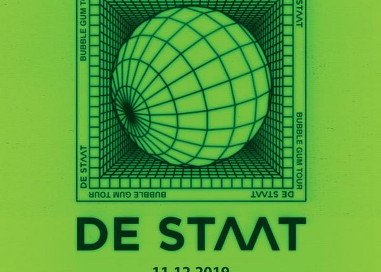De Staat à Toulouse