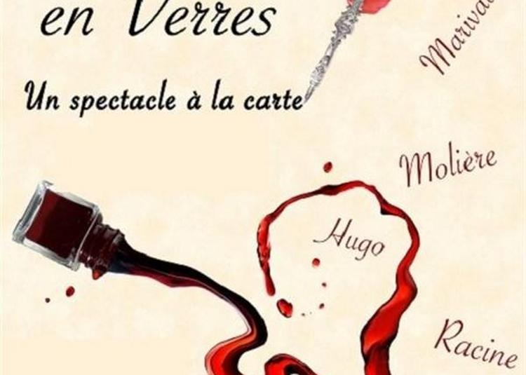De Vers En Verres à Paris 11ème