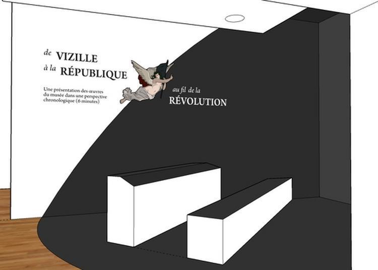 De Vizille à La République, Au Fil De La Révolution Française