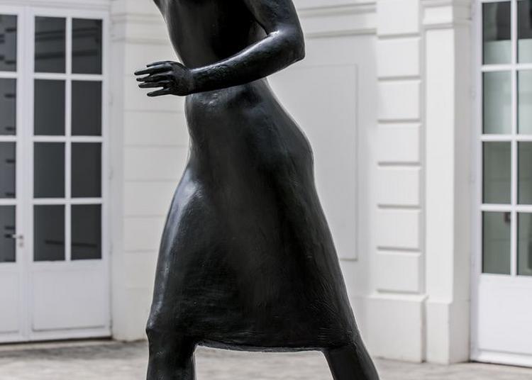 Déambulation Au Musée Paul Belmondo - La Classe, L'oeuvre ! à Boulogne Billancourt
