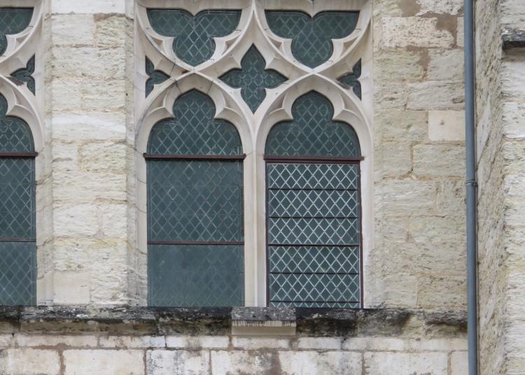 Déambulation Géologique à Bourges