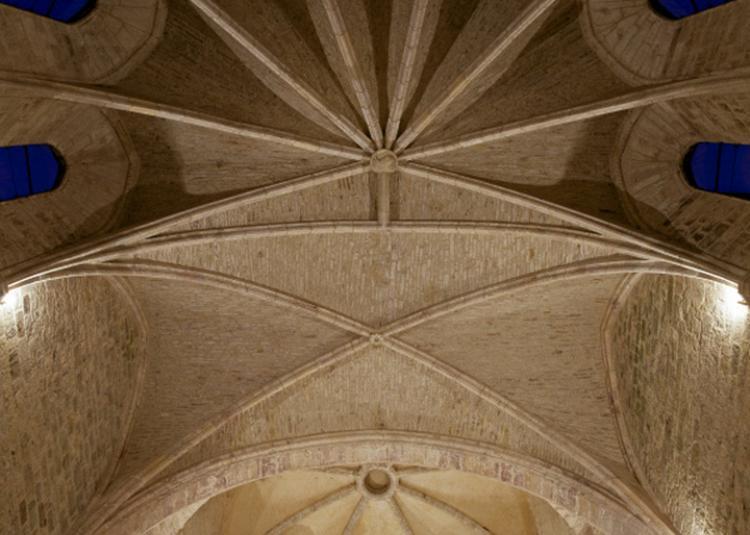 Déambulation Musicale Dans L'abbaye à Ginals