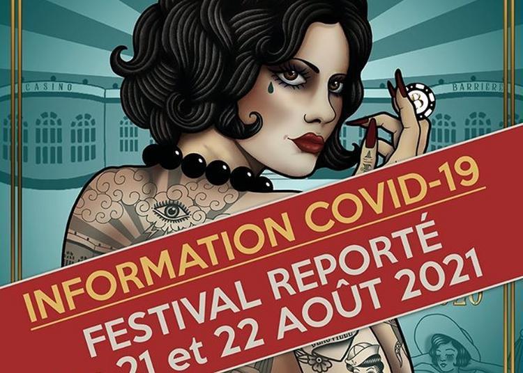 Deauville Tattoo 2020