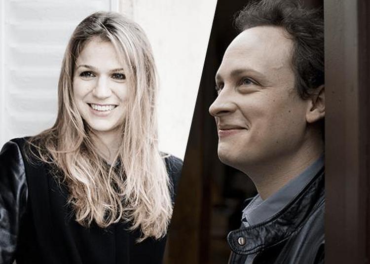 Deborah Nemtanu & Romain Descharmes à Annecy le Vieux