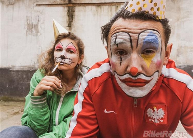 Débris à Le Kremlin Bicetre