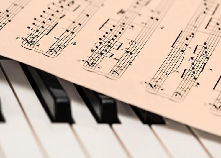 Debussy Et Les Mélodies Japonaises à Strasbourg