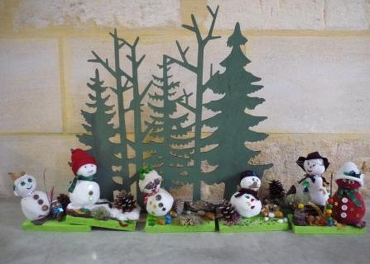 Déco de Noël à Braud et saint Louis