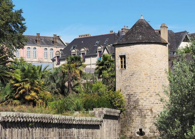 Déconstruire La Ville - « Quimper, C'est Une Cité Médiévale... »