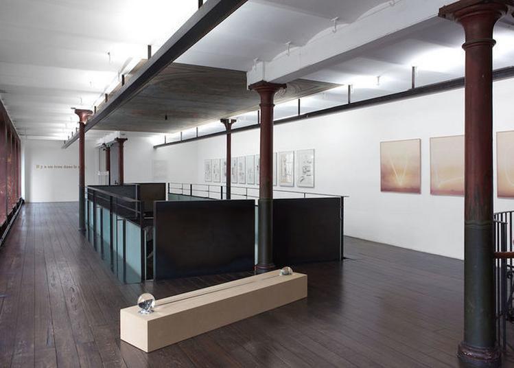 Découverte Commentée D'un Centre Où Se Développe L'art Contemporain à Strasbourg