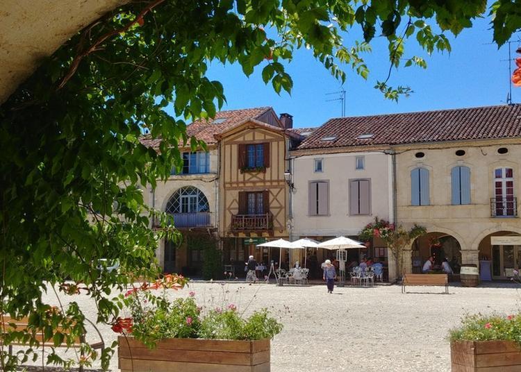 Découverte Commentée D'une Bastide Du XIIIe Siècle à Labastide d'Armagnac