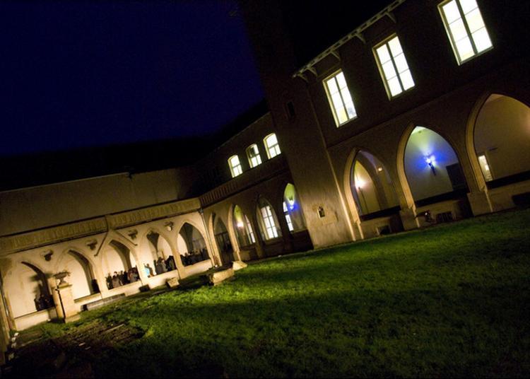 Découverte D'un Cloître Du Xiiie Siècle à Metz