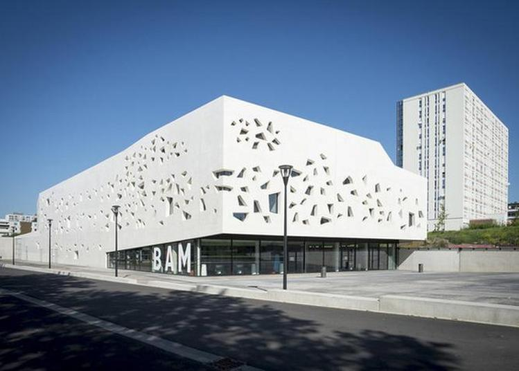 Découverte D'un Édifice Contemporain Dédié Aux Musiques Actuelles à Metz