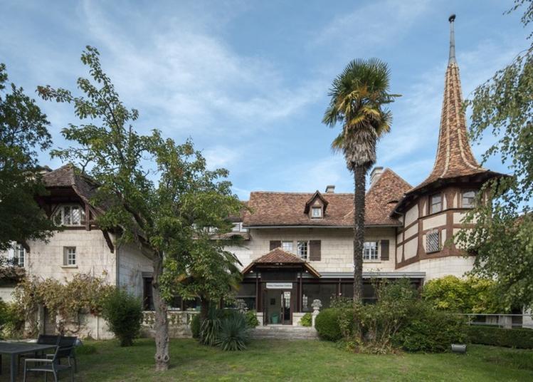 Découverte D'une Architecture Alsacienne à Angoulême à Angouleme