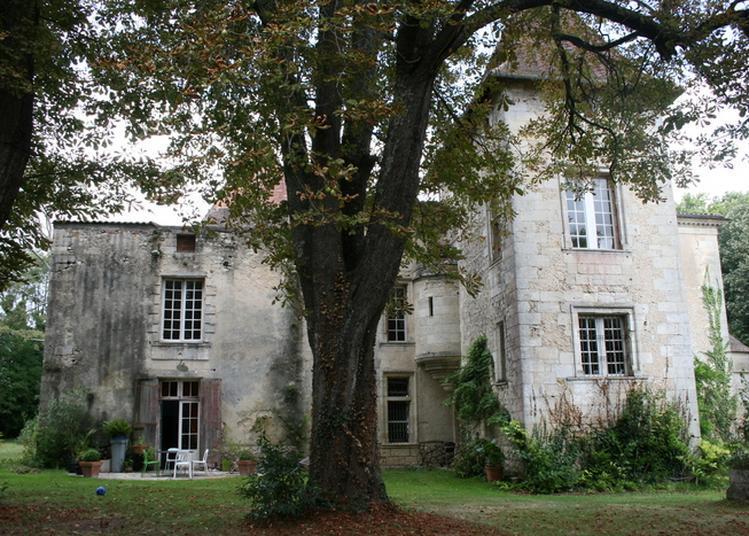 Découverte D'une Belle Demeure Patrimoniale Du Xvie Siècle ! à Villenave d'Ornon