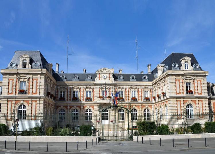 Découverte D'une Préfecture à Chaumont