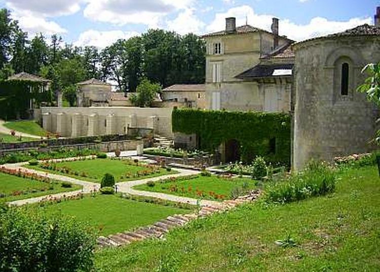 Découverte De L'abbaye De Fontdouce à Saint Bris des Bois