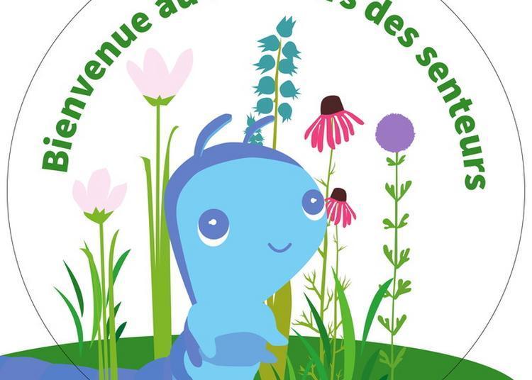 Découverte De L'allée Aux Senteurs, Parcours Ludique En Extérieur à Grenoble