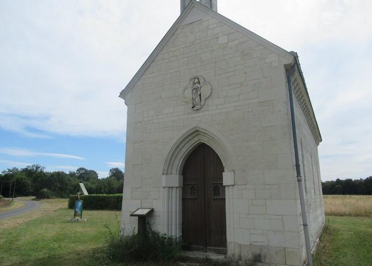 Découverte De L'église De Saix