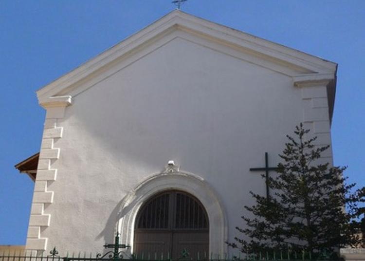 Découverte De L'église Protestante Unie à Perigueux