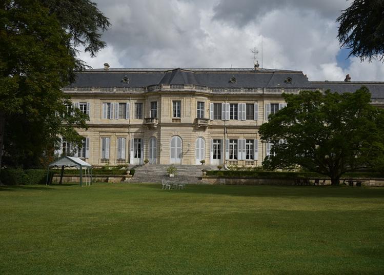 Découverte De L'hôtel Préfectoral à Agen