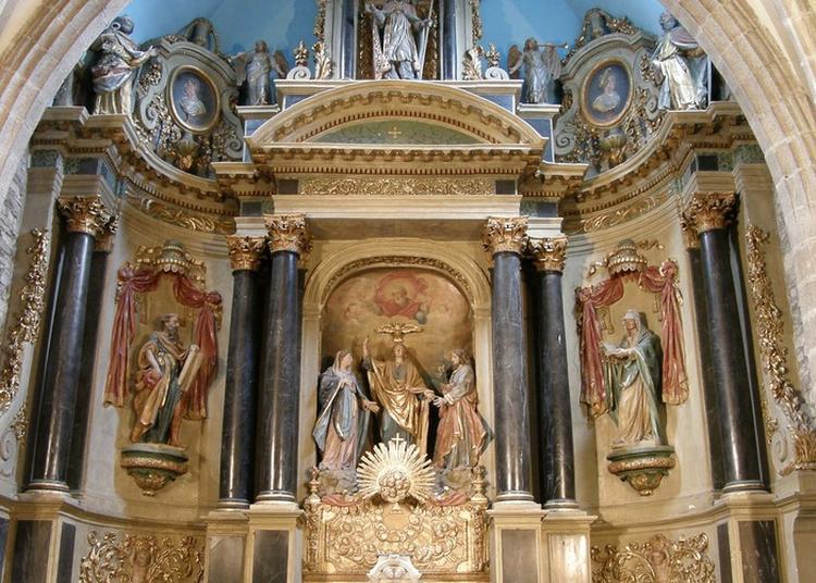 Découverte De La Basilique Notre-dame-de-joie à Pontivy