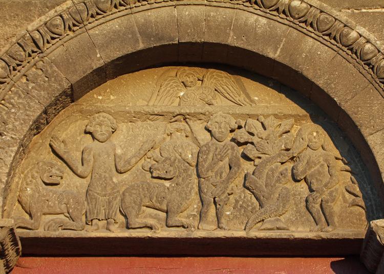 Découverte De La Chapelle Saint-gabriel à Tarascon