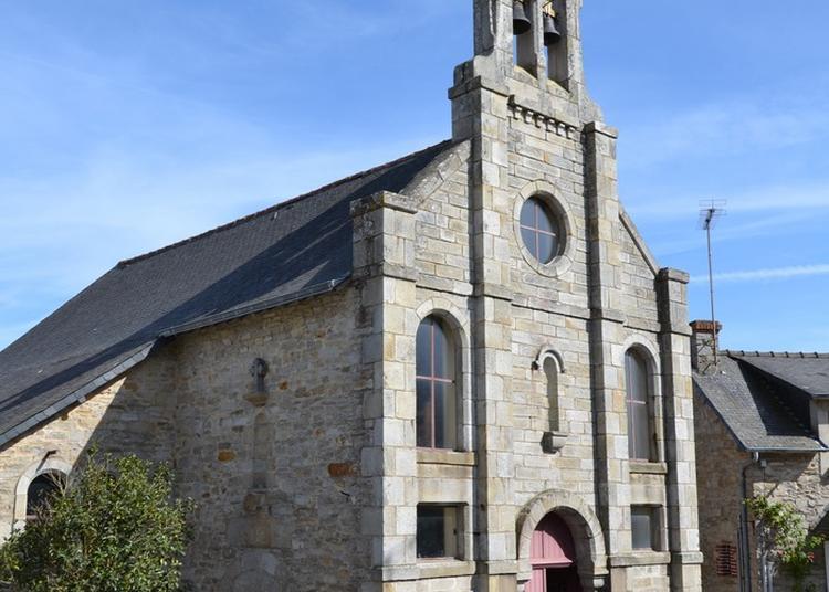 Découverte De La Chapelle Sainte-blanche à Saint Cast le Guildo