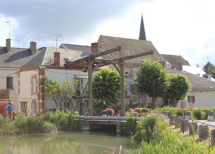 Découverte De La Cité Médiévale à Mennetou sur Cher