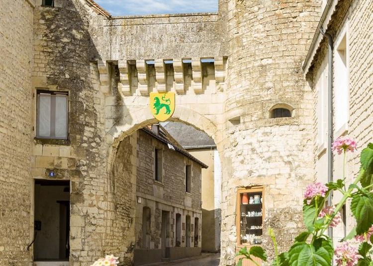 Découverte De La Cité Médiévale à La Roche Posay