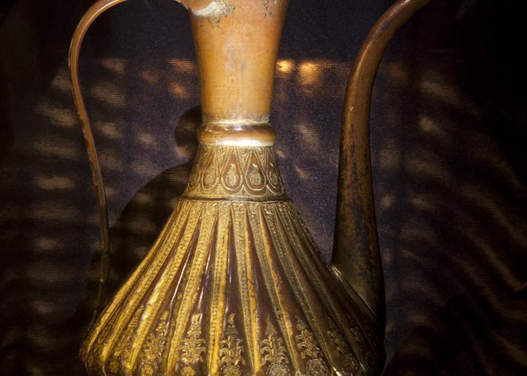 Découverte De La Collection Des Arts De L'islam à Niort