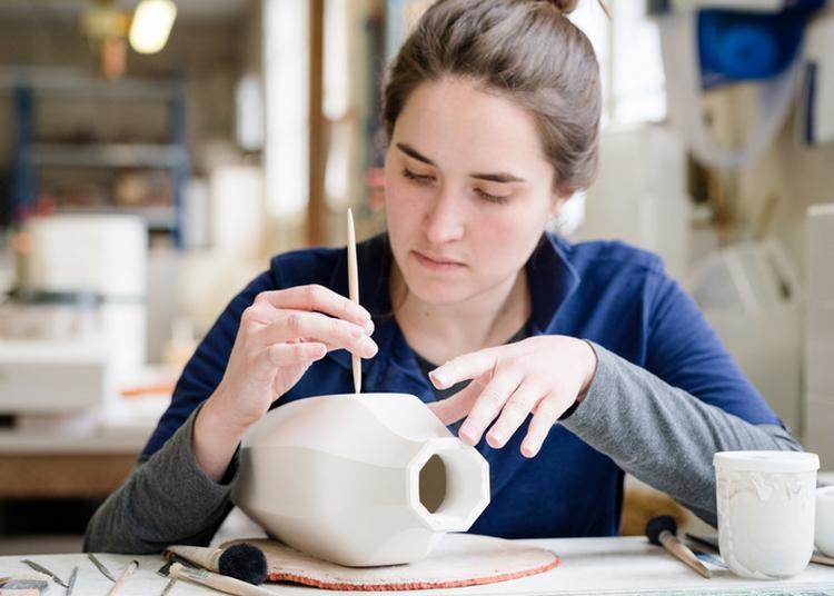 Découverte De La Manufacture De Céramique à Sèvres à Sevres