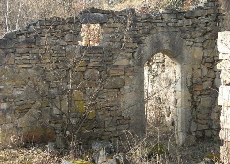 Découverte De La Place Forte De Pompey