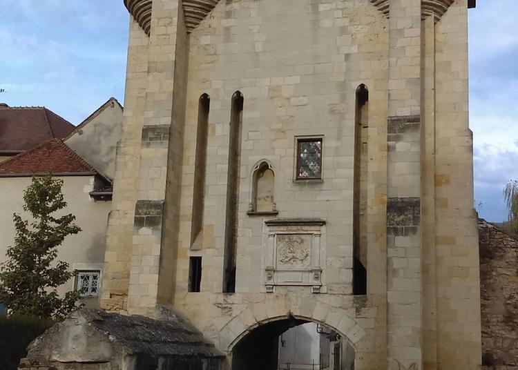 Découverte De La Porte Du Croux Et De Son Musée Archéologique à Nevers